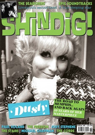 Shindig Issue 88